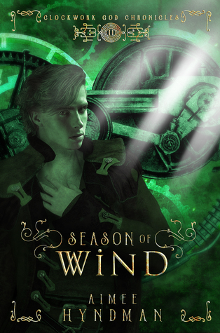 Season of Wind by Aimee Hyndman