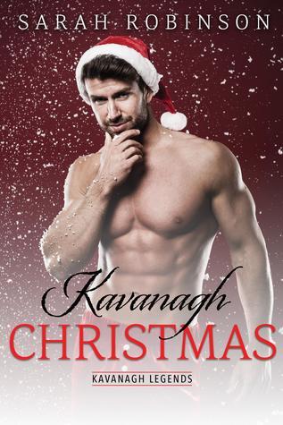 Kavanagh Christmas (Kavanagh Legends, #5)