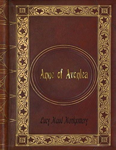 Lucy Maud Montgomery - Anne of Avonlea