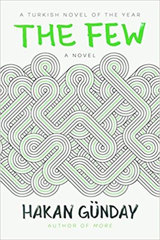 book cover of a pattern