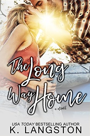 The Long Way Home by K. Langston