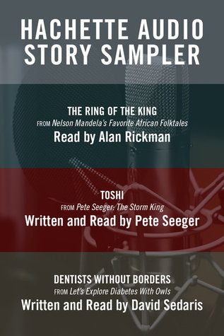 Hachette Audio Story Sampler
