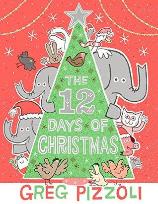 12 days of christmas lyrics how many gifts should kids