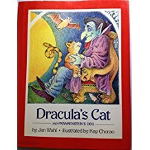 Dracula's Cat/Frankenstein's Dog
