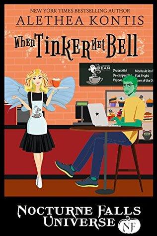 When Tinker Met Bell By Alethea Kontis