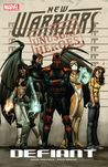 New Warriors - Volume 1: Defiant