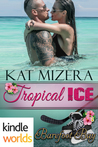 Tropical Ice by Kat Mizera