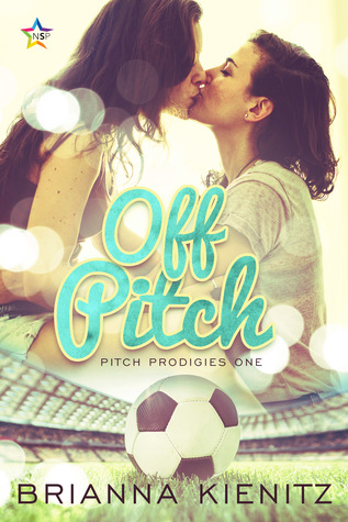 Off Pitch (Pitch Prodigies, #1)