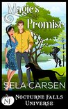 Magic's Promise (A Nocturne Falls Universe story)