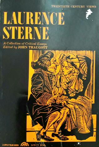 Laurence Sterne: A Collection of Critical Essays