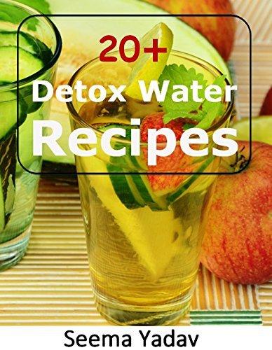 20+ Detox Water Recipes