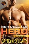 Her Devoted HERO (Black Dawn #2)