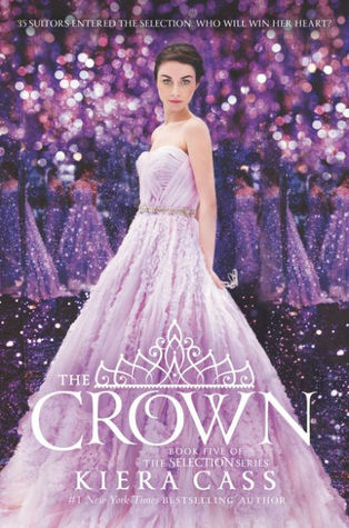 The Crown Epilogue (The Selection, #5.1)