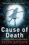 Cause of Death by Peter Ritchie
