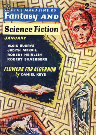 a summary of flowers for algernon a book by daniel keyes
