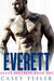 Everett (Drake Brother #1)
