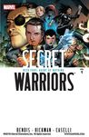 Secret Warriors, Volume 1: Nick Fury, Agent Of Nothing