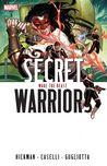 Secret Warriors, Volume 3: Wake the Beast