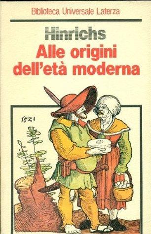 Alle origini dell'età moderna