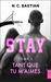 Tant que tu m'aimes (Stay, #3)