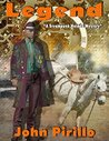 Steampunk Holmes: Legend