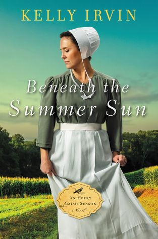 Beneath the Summer Sun (Every Amish Season, #2)