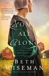 Home All Along (Amish Secrets #3)