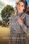 Love Held Captive (Lone Star Hero #3)
