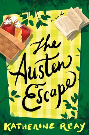 Image result for the austen escape