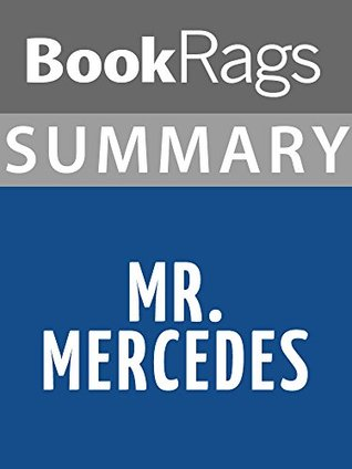 Summary & Study Guide: Mr. Mercedes