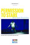 Permission to Stare