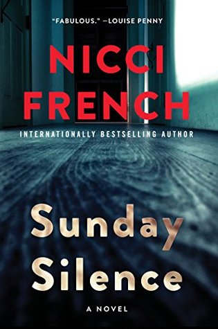 Sunday Silence (Frieda Klein, #7)