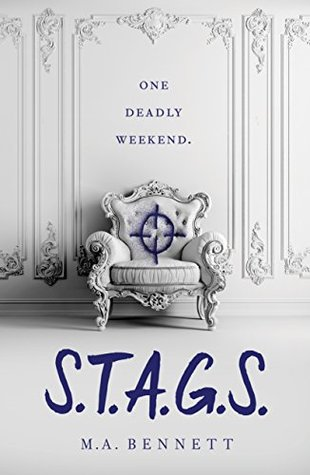 Image result for STAGS book