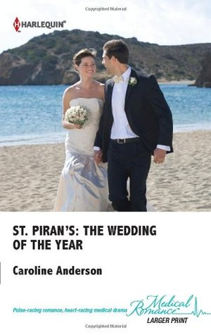 Ebook The Wedding of the Year by Caroline Anderson TXT!