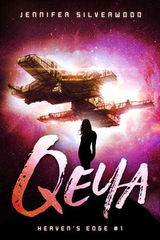 Qeya (Heaven's Edge #1)