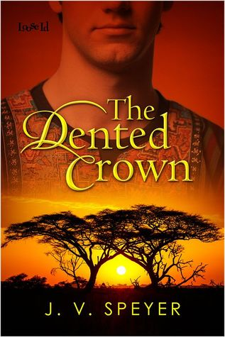 Book Review: The Dented Crown by J.V. Speyer