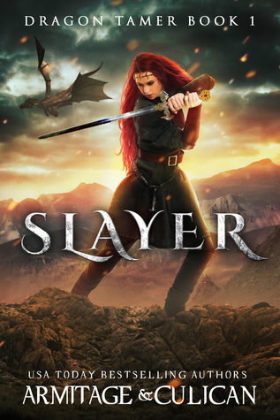 Image result for Slayer (Dragon Tamer Book 1)
