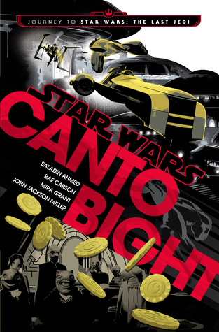 Canto Bight (Journey to Star Wars: The Last Jedi)