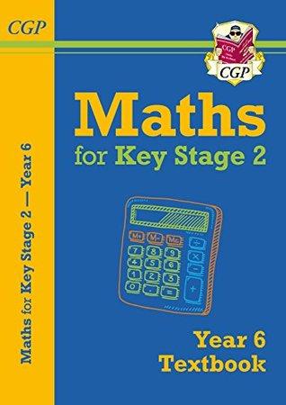 New KS2 Maths Textbook - Year 6