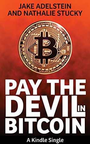 Jake Adelstein's review of Pay the Devil in Bitcoin: The Creation of a Cryptocurrency and How Half a Billion Dollars of It Vanished from Japan Jake Adelstein's review of - 웹
