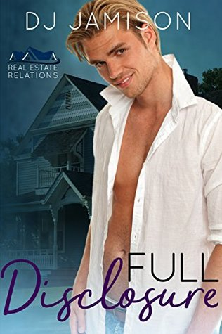 Full Disclosure by D.J. Jamison