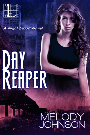 Day Reaper Cover