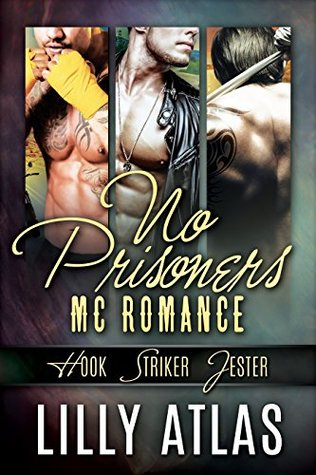 No Prisoners MC Box Set (No Prisoners MC #0.5-2)