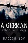 A German: a WW11 short story
