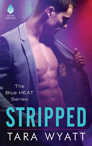 Stripped (Blue HEAT, #1)