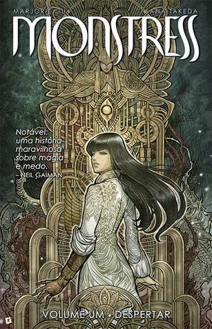 Monstress - Despertar (Vol. 1)