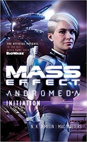 Mass Effect: Initiation (Mass Effect: Andromeda, #2)