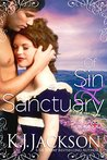 Of Sin & Sanctuary (Revelry's Tempest, #2)