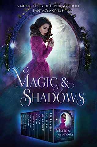 Magic and Shadows: A Collection of YA Fantasy and Paranormal Romances
