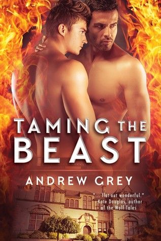 Release Day Review: Taming the Beast by Andrew Grey